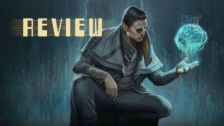 Gamedec review: Cyberpunk private eye