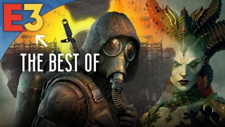 14 Best Games from E3 2021