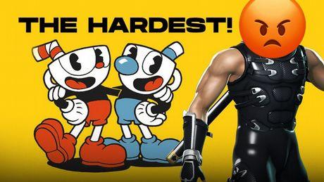 11 Hardest Arcade and Platform Video Games Ever
