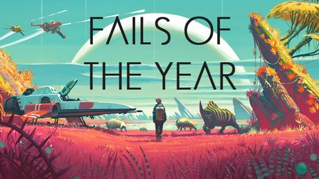 Fails of 2016 – let's get ready to grumble