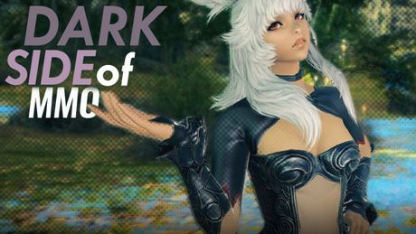 Cybersex, Prostitution and Inevitability of Sex – The Dark Secrets of MMO