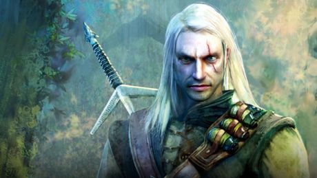 The Witcher as Diablo-clone? Hands-on with 2003 prototype of the first Witcher game