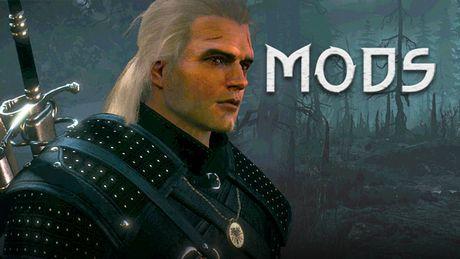 Best Mods for Witcher 3 – Prettier, Improved Wild Hunt