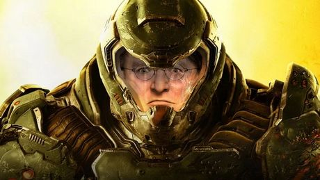 Aliens, Metallica and Gabe Newell – 7 Things You Didn't Know about Doom