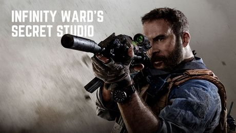 Call of Duty Modern Warfare Ready for Next-gen – We Visited Infinity Ward