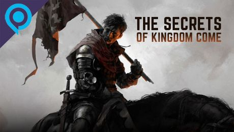 Creators of Kingdom Come About Petting Dogs, Mods, and Pissing Against the Wind