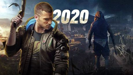 A Year to Remember? The Best Upcoming Games of 2020