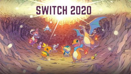 Top Games for Switch in 2020