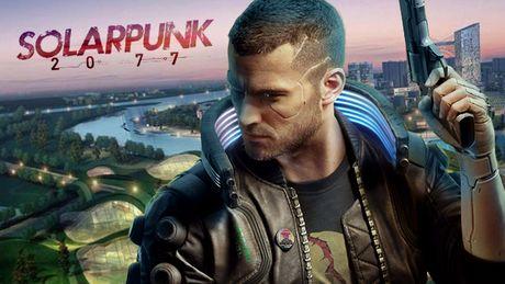 Why Cyberpunk 2077 Needs Solarpunk