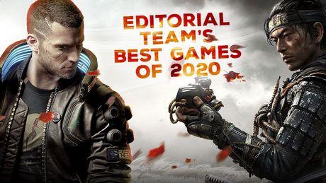 Gamepressure Games of 2020