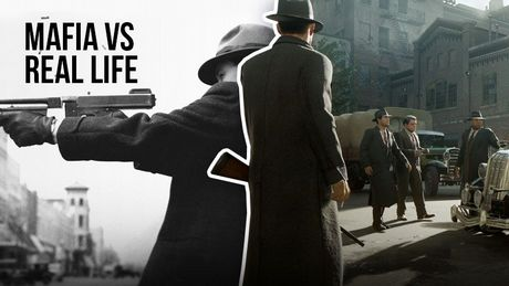 How Historically Accurate Mafia Is? We analyze the Definitive Edition