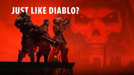 Not Just Diablo - 12 Best Upcoming Hack'n'slash Games