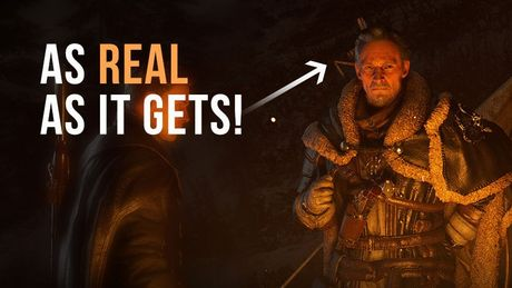 Upcoming Video Games With The Best Graphics
