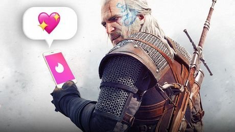 Video game HOTTIES we'd take for a date