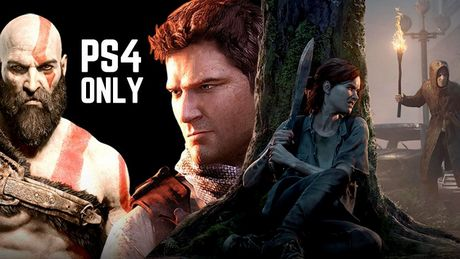 The Best PS4 Exclusives - Absolute Must-play List!