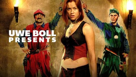 Absolutely Worst Video Game Adaptations – Uwe Boll Would be Proud!