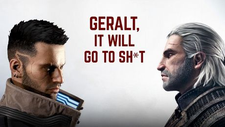 The Witcher and Cyberpunk - CD Projekt Always Going All-in