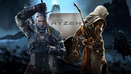 Playing The Witcher 3 on a Cheap PC with an Integrated GPU