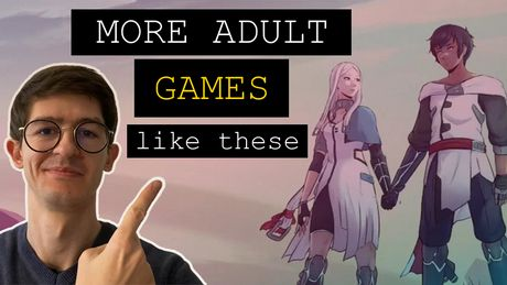 Wish There Were More Adult Games Like This