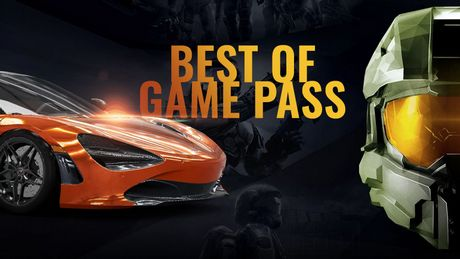 Best games on Xbox Game Pass 2021 - Subscribe'n'play!