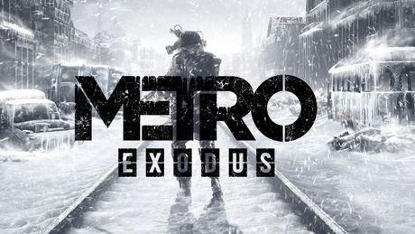 Five hours in Metro Exodus – forest, not tunnels
