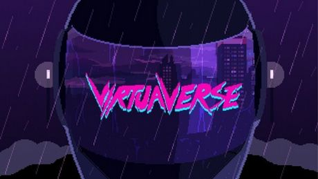 VirtuaVerse review