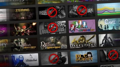 Say farewell to Steam - every publisher may soon get its own digital distribution platform