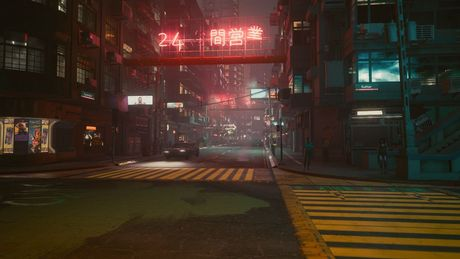 Cyberpunk 2077 Heavily Discounted in the US