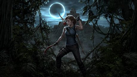 Tomb Raider Will Get a TV Series From Netflix
