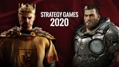 The Best Strategy Games of 2020 - 10 Strategies Worth Your Time