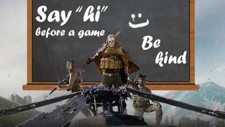 How Not to be a Boor in Online Games