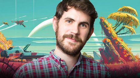 Silence is golden, but No Man's Sky starts the chatter again