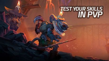 The Best Multiplayer Mobile Games – Time for Some Portable PvP Action