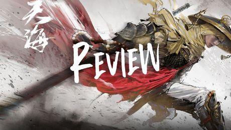 Naraka Bladepoint review