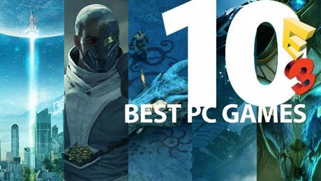 PC at E3 2015: Top 10 PC-Exclusive Games Coming (Relatively) Soon
