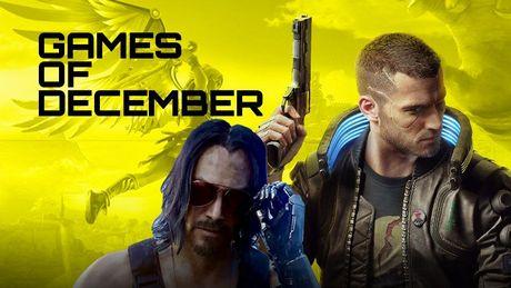 Best Video Games Releasing in December 2020