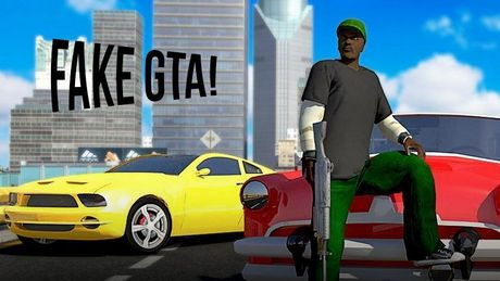 GTA clones so bad