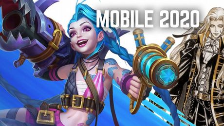 The Best Android Games 2020