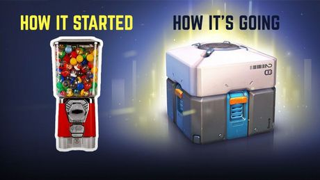 Lootboxes on Steroids - What's Gacha and Where Did It Come From?