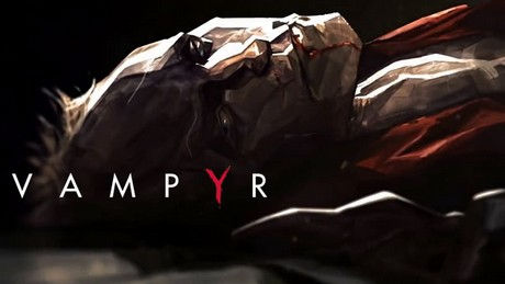 "Life is Strange creators introduce Vampyr – ""It's all about tough, moral choices"""