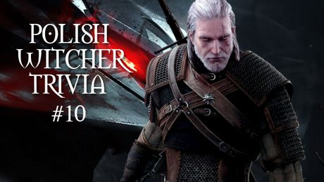 Polish Witcher Trivia #10 - Borsodi heist has its roots in 1980s crime comedy