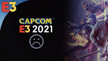 Capcom's E3 Showcase Didn't Need to Happen