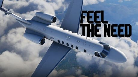 The Renaissance of Flight Simulators – What are the Chances for a Narrative Air Combat Game?