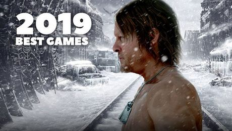 The Best Games of 2019 According to Gamepressure