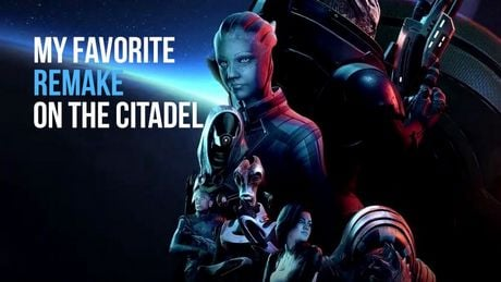 Mass Effect: Legendary Edition Preview - Ultimate Reason to (Re)play Mass Effect