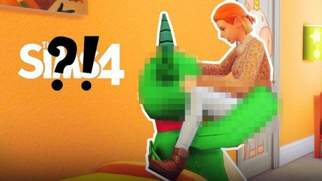 50 Shades of The Sims – A List of Naughty Mods