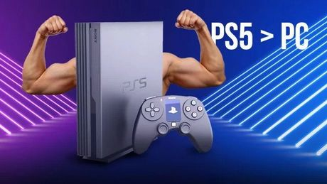 Seven Things PS5 Will Do Better Than PC