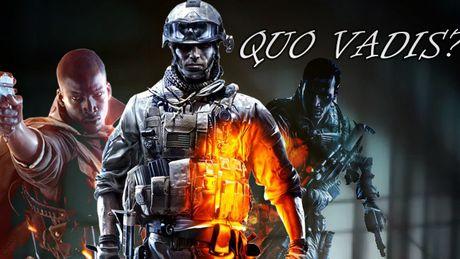 Battlefield 6 or 2143? What New Battlefield Needs