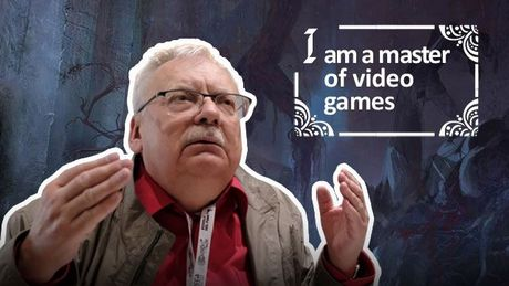 Who is Andrzej Sapkowski? The Best Quotes from the Ultimate Game Master