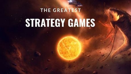 The Best PC Strategy Games of Recent Years – Editor's Choice Ranking List